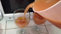 Reduced Cholesterol Juice Recipes น้ำผลไม้ดึงไขมันในเส้นเลือด