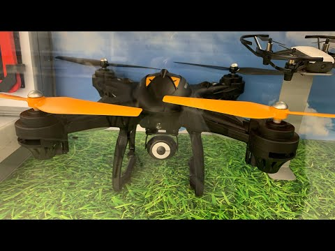 Walmart Fayetteville Ga Has Vivitar, Kaptur Drones - What Is The Best Buy?