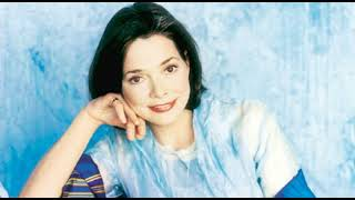 Nanci Griffith - Remembering the Country/Folk Singer - Radio Broadcast 22/08/2021