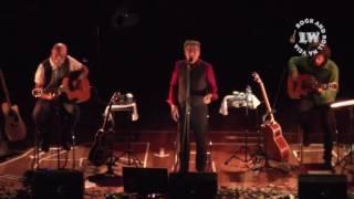 Baixar Ira! - [2016] Ira! Folk - Teatro Positivo - Curitiba PR (13/05/2016)