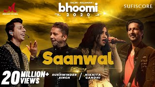 Saanwal (Sukhwinder Singh, Nikhita Gandhi) Mp3 Song Download