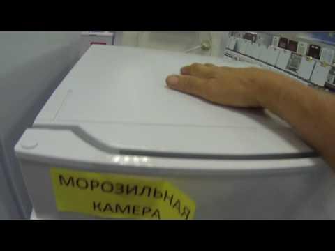Выбор и покупка морозильной камеры ATLANT M 7201-100