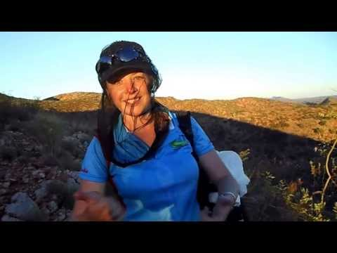 Death on the Larapinta Trail
