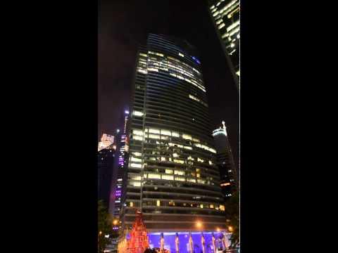 Ocean Financial Centre LED Building Launch.m4v