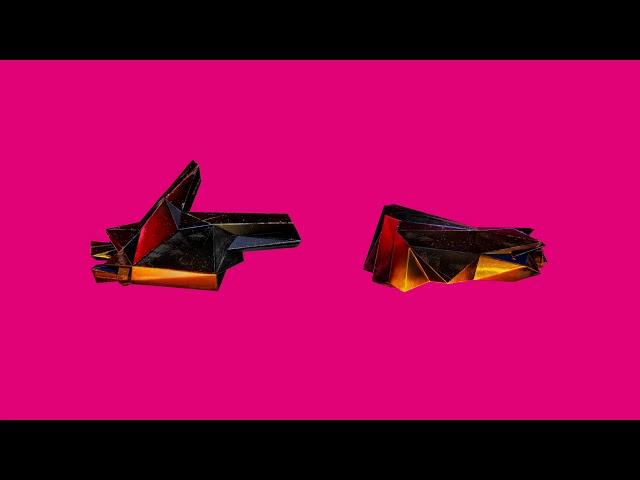 Run The Jewels - JU$T [ft. Pharrell Williams and Zack de la Rocha] (Art Video) - RunTheJewels