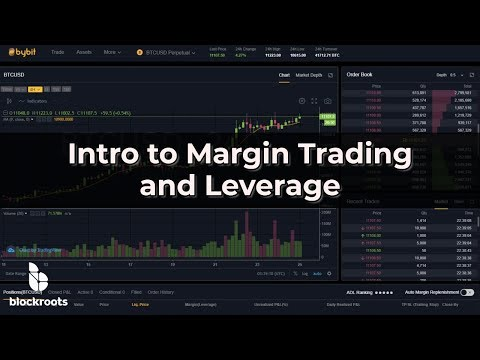 Intro To Margin Trading On Bybit