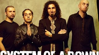 Best songs System Of A Down