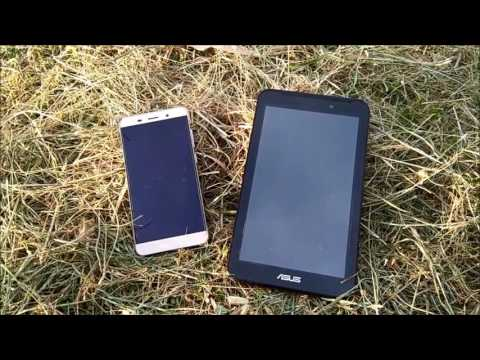 Advantages Smartphone and Tablet