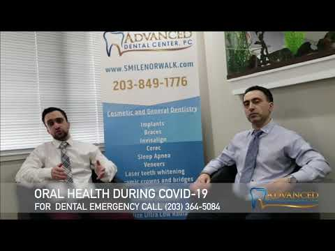 Dental Care During COVID-19 | Dentist In Norwalk, CT