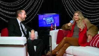Fergie on Her Best Memories of 2011 -- NYRE 2012