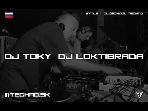 DJ TOKY ( RUMENIGE ) vs. DJ LOKTIBRADA - LIVE REACTOR - WAREHOUSE 294 - 13.3.2004