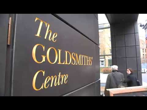 Careers in jewellery and precious metals