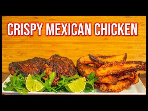 Mexican Chicken Recipes (Quick And Easy)