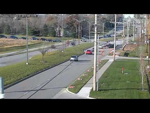 Overland Park crash