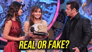 Shilpa Shinde Win in Bigg Boss 11 FIXED? Fans Tweet