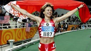 Юлия Нестеренко официально завершила спортивную карьеру