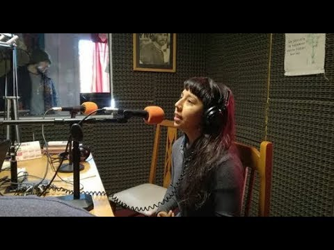 Entrevista Radial - Kore (Maconians) En Radioteca.