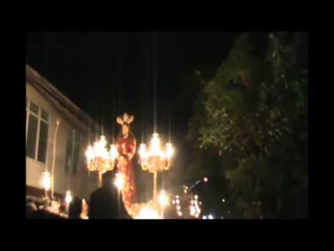 Holy Week @ Tanza, Cavite (Miyerkules Santo)
