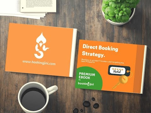 Direct Booking Strategy | Bookingjini