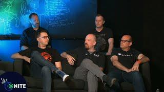 Nite One at E3 2018: Chris Charla, Dan Greenawalt, and More!