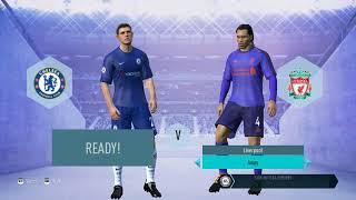 FIFA 14 PC - ModWay Pro Patch 2019 review