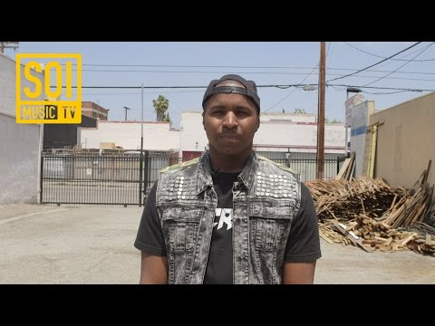 "C.Crave - ""Khmer Rap"" Los Angeles, California | Soi USA Special"