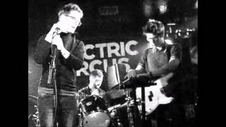 BLANK CANVAS, Electric Circus, Edinburgh, March 2016