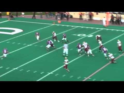 Cy Woods vs Jersey Village Highlights