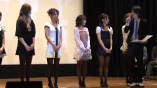 ミス立教の候補者6人の普段のファッションをチェック.