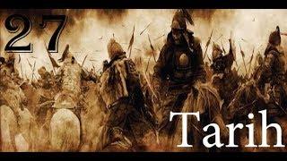 Ders 27 Anadolu Selçuklu Devleti ve II. Anadolu Beylikleri