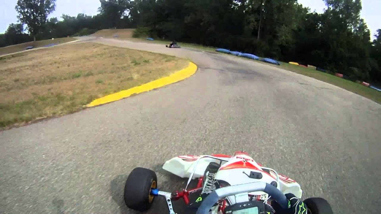 trackdayzone com - How To Use Karting to Improve Your Track
