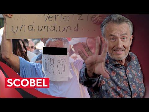 Corona-Demo: Mit 6 Thesen Philosophisch Zerstört   Gert Scobel