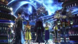 Harpistry! - To Zanarkand ~Ending Theme (Final Fantasy X)