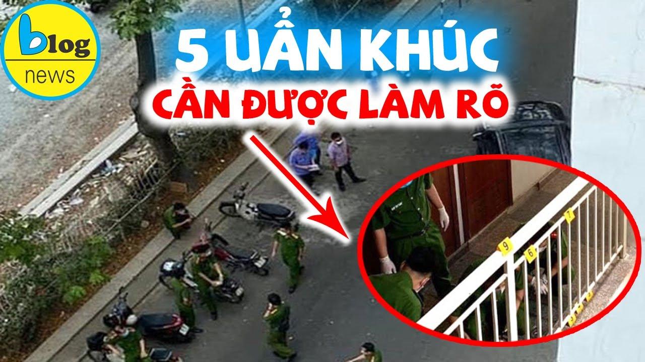 TS Bùi Quang Tín tử vong: 5 dấu hiệu bất thường gia đình nghi ngờ án mạng