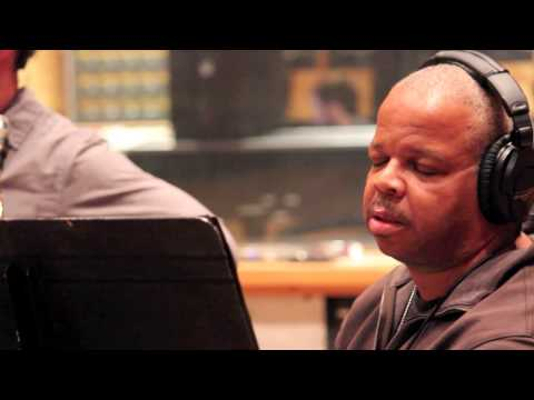 Terence Blanchard 'Magnetic' Recording Session Behind the Scenes Part 2