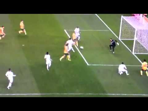 Mark Bresciano goal Jordan vs Australia, World Cup Qualifier