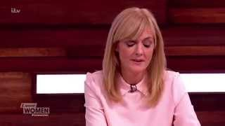 Should Page 3 Have Men On It? | Loose Women