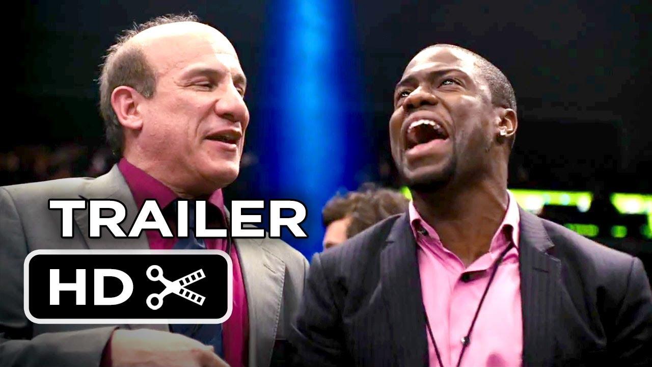 Download Grudge Match Official 'Kevin Hart' Trailer (2013) - Robert De Niro Movie HD