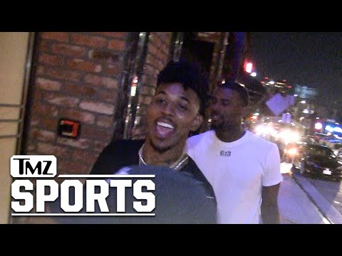 Nick Young: I Wanna See Kobe In the BIG3 League!   TMZ Sports
