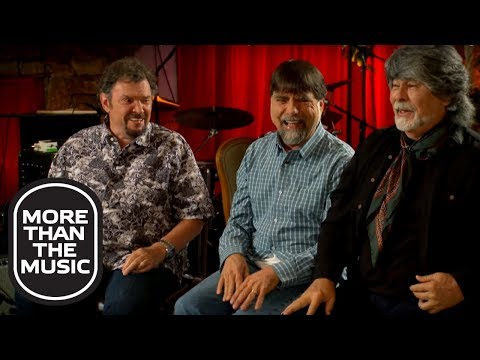 Alabama: How They Started Singing Bill Gaither Interview  More Than The Music Ep 03