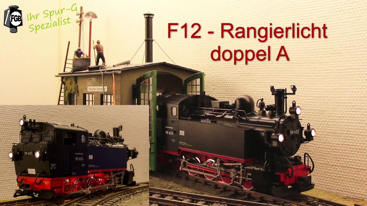 LGB 20480 DR Dampflok 99 653 Spur G