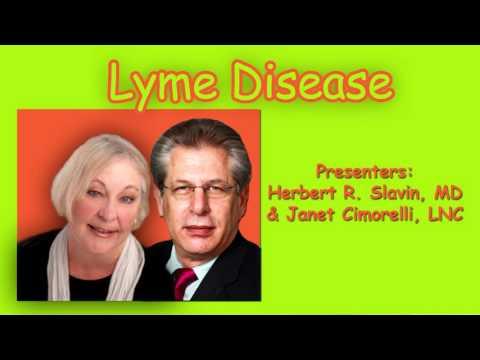 Lyme Disease - Dr  Slavin