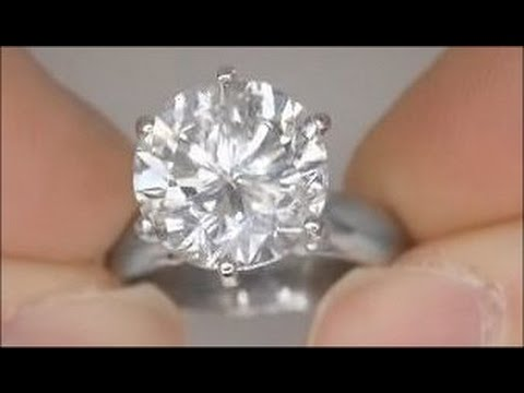 Pictures Of  Carat Diamond Engagement Rings