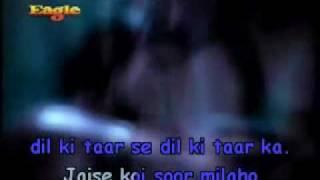 Bheegi Bheegi Raaton Mein.Adnan Sami._xvid.avi