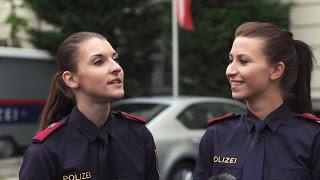 GirlsDay 2017 bei der Polizei