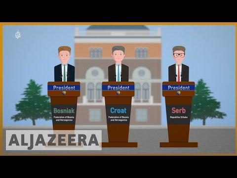 🇧🇦 Bosnia: The Country With Three Presidents | Al Jazeera English