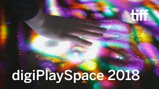digiPlaySpace 2018