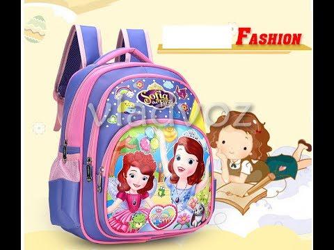 Собираю рюкзак в школу! 1 раз в 5 класс) - YouTube