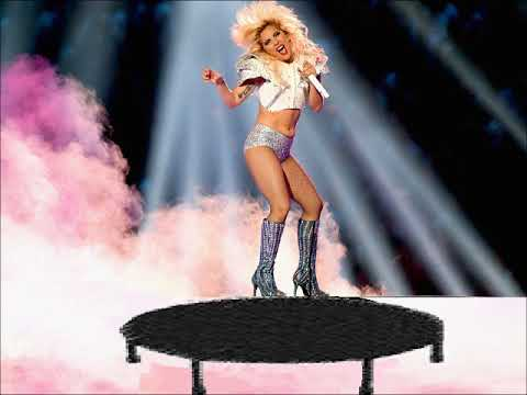 Jump Lady Gaga Remix