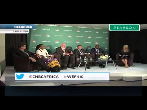 Is enough being done to improve the state of education in Africa?
